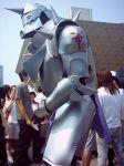 cosplay Al de Fullmetal Alchemist
