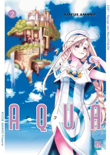 Aqua et Aria Aqua-volume-2
