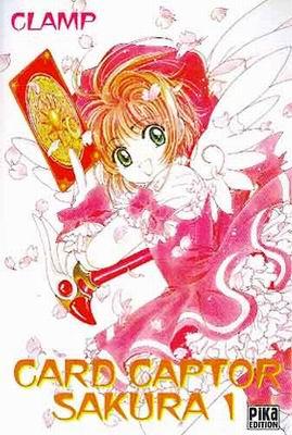 Card Captor Sakura [Manga] Card-captor-sakura-volume-1