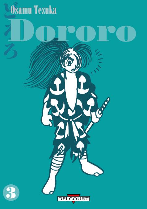 Dororo Tome 3 - Osamu Tezuka