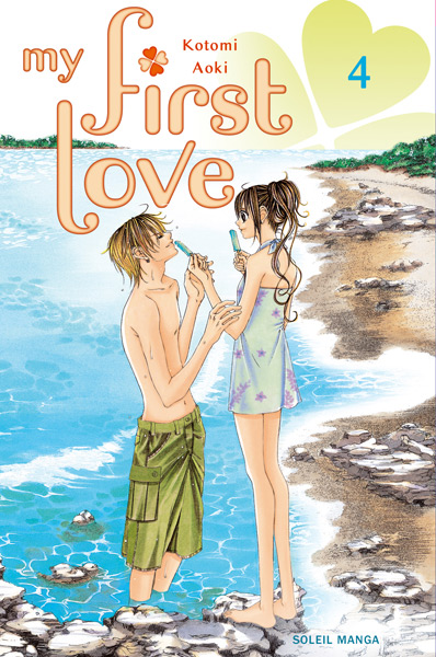 My first love (Kotomi Aoki) - Page 2 My-first-love-volume-4