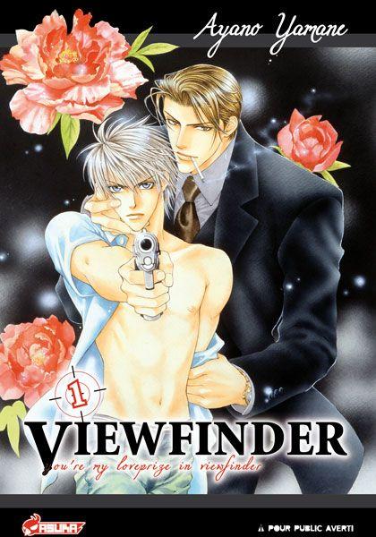 viewfinder manga