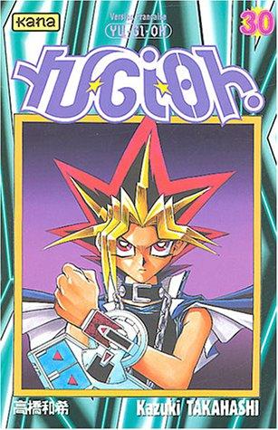 Yu-Gi-Oh! - Tomes 22 à 31
