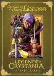Chroniques de la Guerre de Lodoss : La légende de Crystania (anime) volume / tome 1