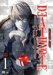 Death Note (anime) volume / tome 1
