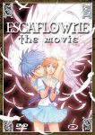 Escaflowne - A girl in gaia (anime) volume / tome 2