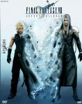 Final Fantasy VII : Advent Children (anime) volume / tome 1