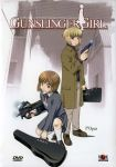 Gunslinger Girl (anime) volume / tome 1