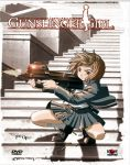 Gunslinger Girl (anime) volume / tome 2