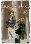 Gunslinger Girl (anime) volume / tome 4