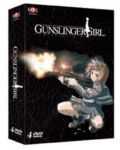 Gunslinger Girl (anime) volume / tome 5