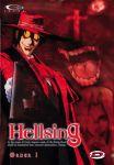 Hellsing (anime) volume / tome 1