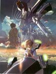 La voix Lointaine Des Etoiles (anime) volume / tome 1