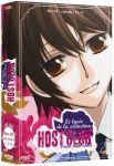Ouran Host Club - Le lycée de la séduction (anime) volume / tome 1