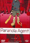 Paranoia agent #1
