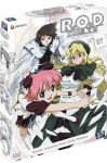 R.O.D THE TV (anime) volume / tome 2