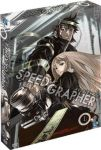 Speed Grapher (anime) volume / tome 1