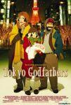 Tokyo Godfathers #1
