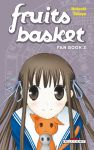Fruits Basket - Fan Book #2