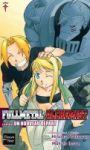 FullMetal Alchemist - Roman (autre) volume / tome 6