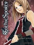 Gothic Sports (autre) volume / tome 1