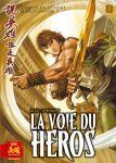 La Voie du Héros (autre) volume / tome 1