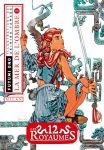 Les 12 Royaumes (autre) volume / tome 1