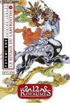 Les 12 Royaumes (autre) volume / tome 4
