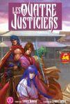 Les Quatre Justiciers (autre) volume / tome 1