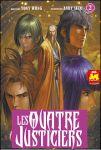 Les Quatre Justiciers (autre) volume / tome 2