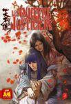 Les Quatre Justiciers (autre) volume / tome 3