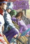Les Quatre Justiciers #4