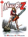 Manga BoyZ 1.5 #1