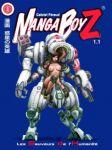 Manga BoyZ #1