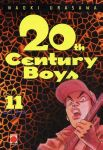 20th Century Boys (manga) volume / tome 11