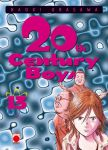 20th Century Boys (manga) volume / tome 13