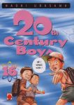 20th Century Boys (manga) volume / tome 16