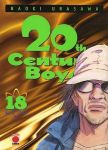 20th Century Boys (manga) volume / tome 18