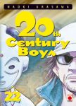 20th Century Boys (manga) volume / tome 22