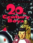 20th Century Boys (manga) volume / tome 4