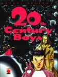 20th Century Boys (manga) volume / tome 4