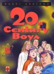 20th Century Boys (manga) volume / tome 5