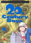20th Century Boys (manga) volume / tome 6