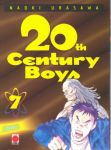 20th Century Boys (manga) volume / tome 7
