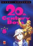 20th Century Boys (manga) volume / tome 8
