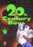 20th Century Boys (manga) volume / tome 9