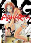 Agartha (manga) volume / tome 2