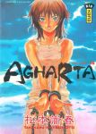 Agartha (manga) volume / tome 4