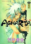 Agartha (manga) volume / tome 5