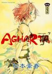 Agartha (manga) volume / tome 7
